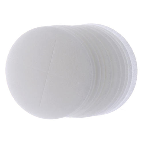 Formas para Consagrar para Celíacos 6,7 cm 10 unidades 2