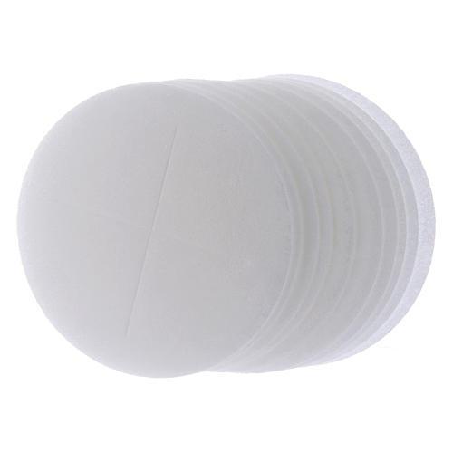 Hóstias para celíacos 6,7 cm - 10 unidades 2