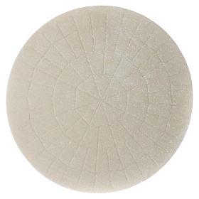 Concelebration holy bread 27 cm 5 pieces s2