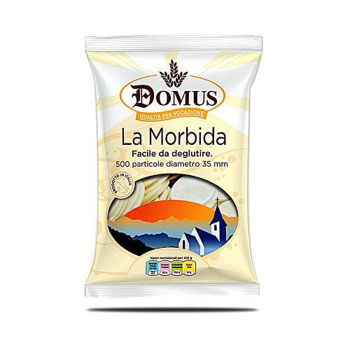 Particole La Morbida 500 pz 1