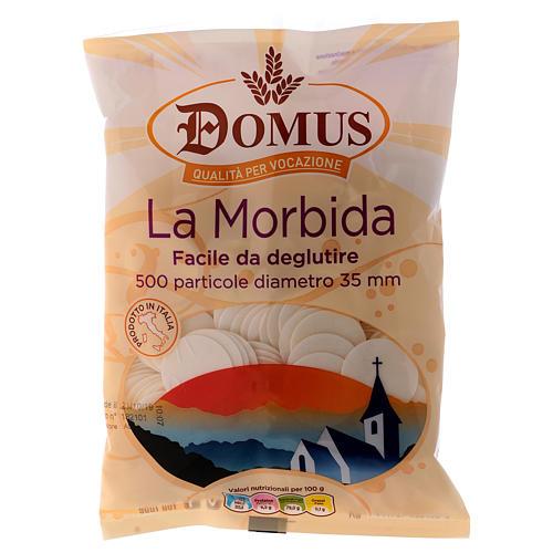Komunikanty La Morbida 500 szt 1