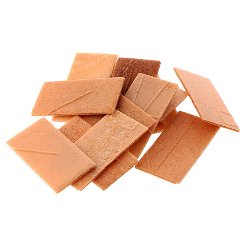 Communion wafers 2mm 250 pcs 2