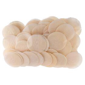 Brotpartikeln mit geschlossenem Rand, 40 mm (Packung zu 500 Stck) s2