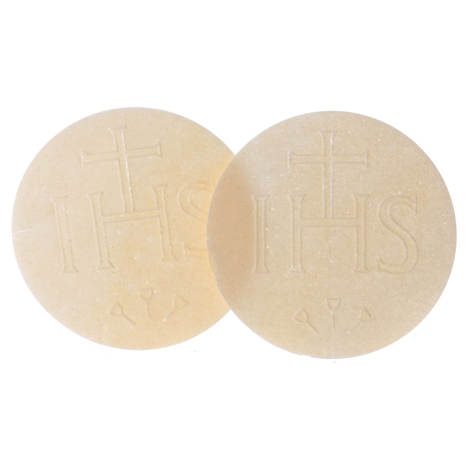 Brothostien (Ostia Magna) 20 Stück mit einem Durchmesser von 7,5 cm 3
