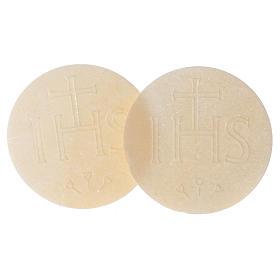 Hostie-pain magne 25 pcs 7,5 cm s2
