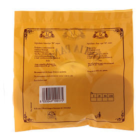 Hostie-pain magne 25 pcs 7,5 cm s3