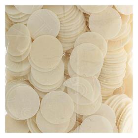 Brothostien 500 Stück mit einem Durchmesser von 3,5 cm s2