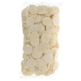 Brothostien 500 Stück mit einem Durchmesser von 3,5 cm s3