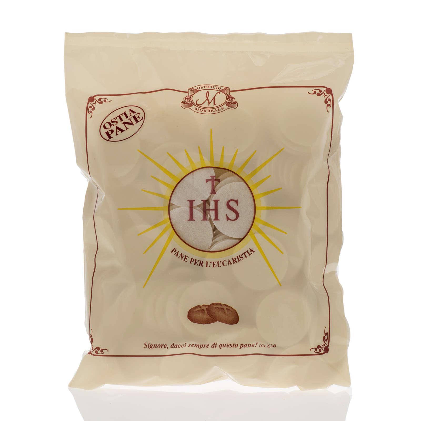 Hostie-pain 500 pièces 3.5 cm 3
