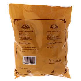 Thick altar bread 3.5 cm diameter 500 pcs bag s3