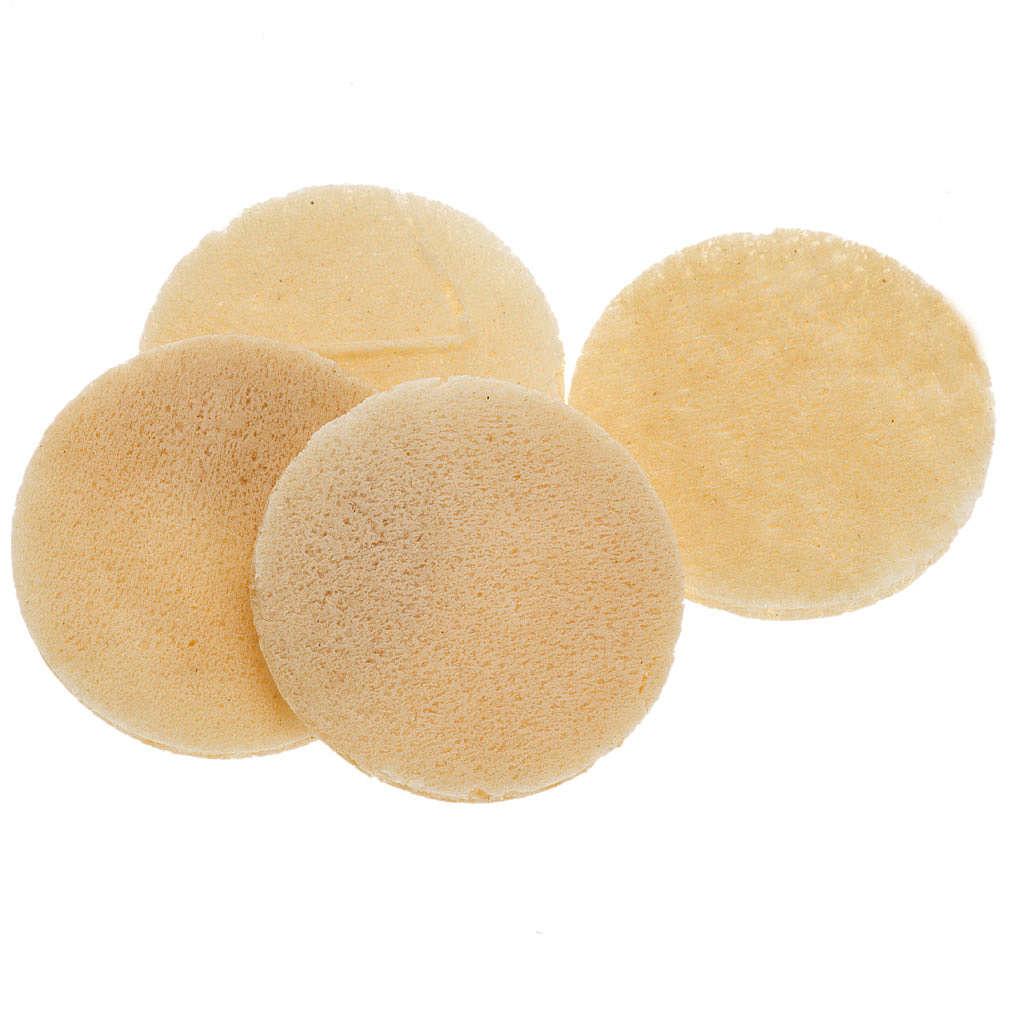 Hostie-pain 250 pièces 3.5 cm, 3 mm épaisseur 3