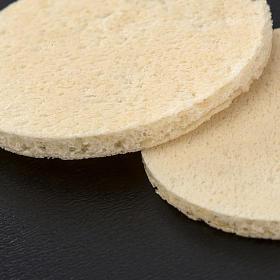 Hostie-pain 250 pièces 3.5 cm, 3 mm épaisseur s4