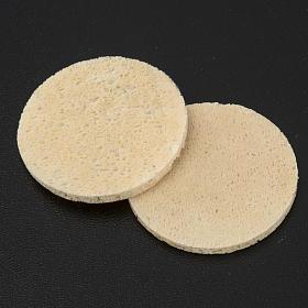 Hostie-pain 250 pièces 3.5 cm, 3 mm épaisseur s5