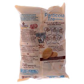 Partículas espessas 3,5 cm 3 mm espessura 250 unidades s3