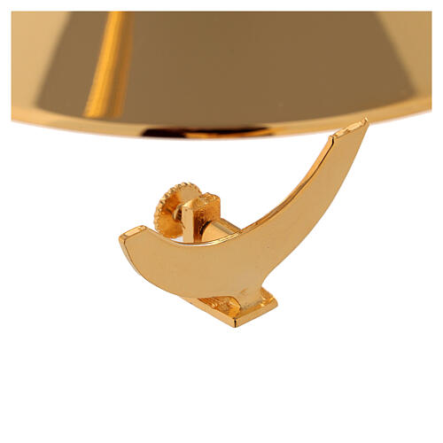 Classic style monstrance 10