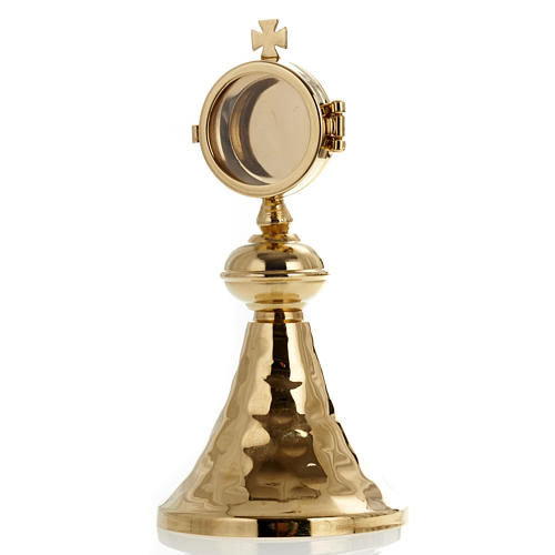 Small Chapel Monstrance, 3,5 cm 1