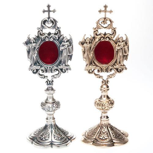 Reliquiario con Angeli 1