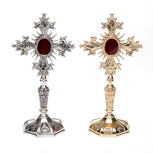 Reliquiario a croce 1