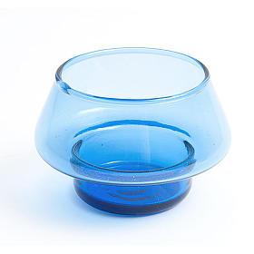 Coloured Tealight glass s3
