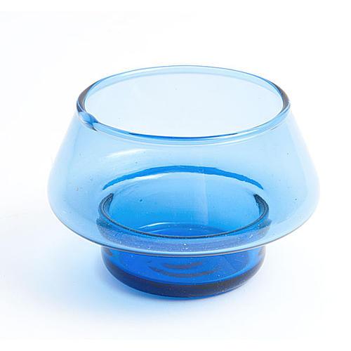 Coloured Tealight glass 3