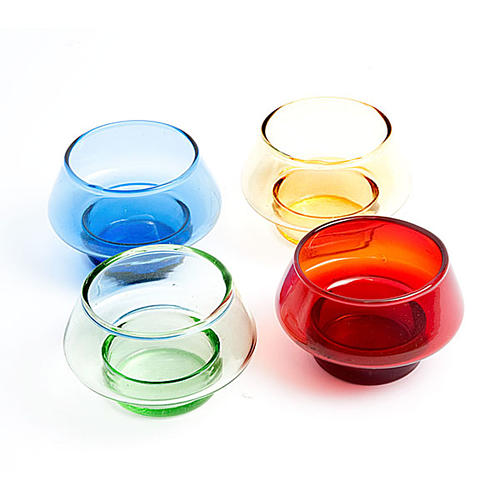 Lumettine colorate 1