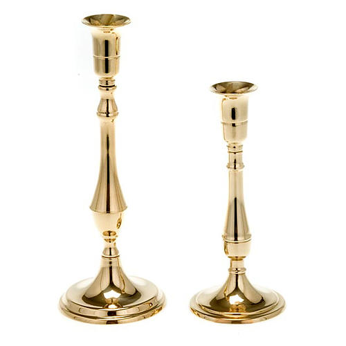 Simple candlestick 1