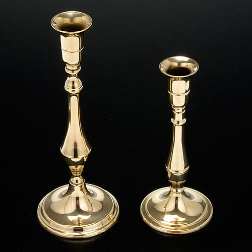 Simple candlestick 2