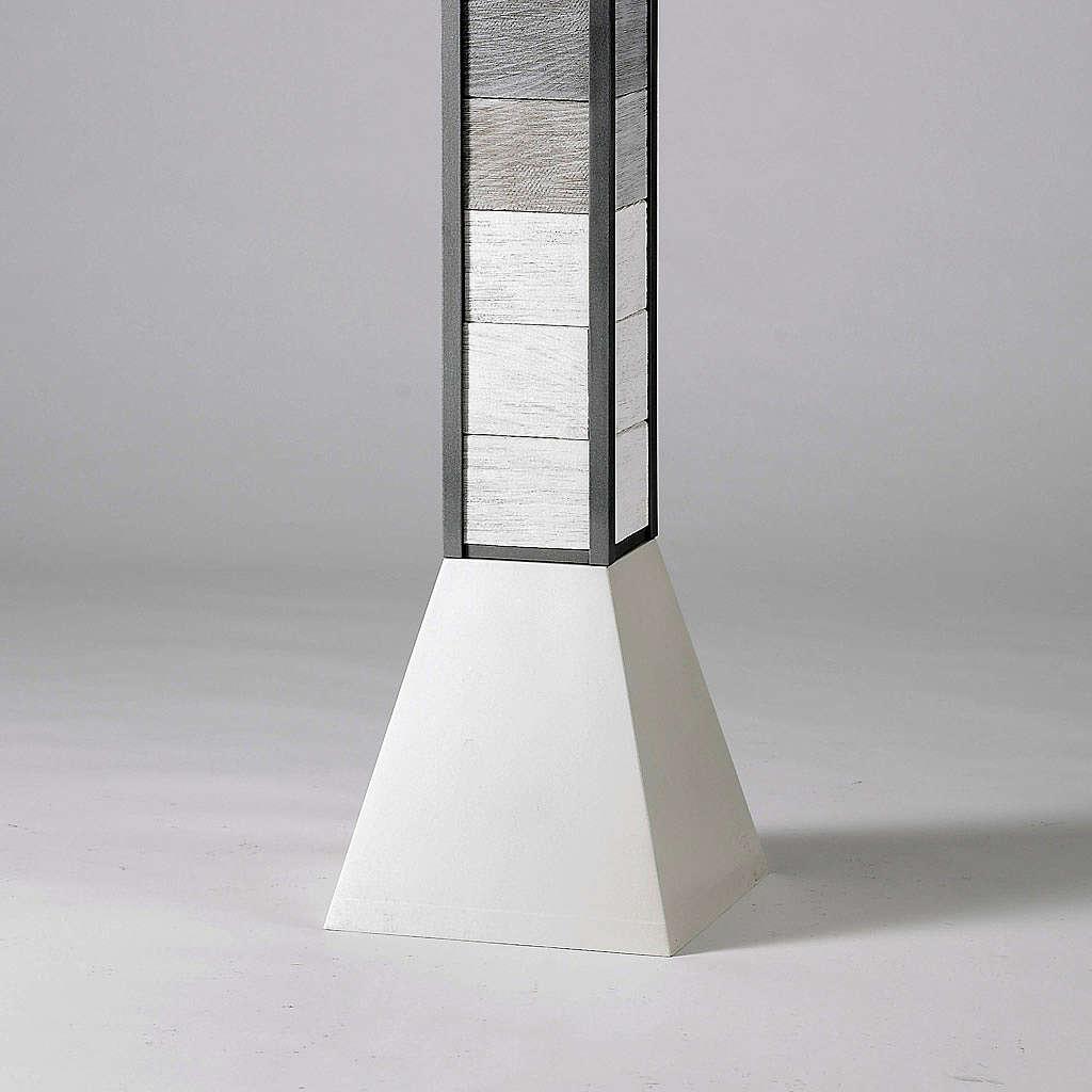Altar Candle Holder, Modulus model 4