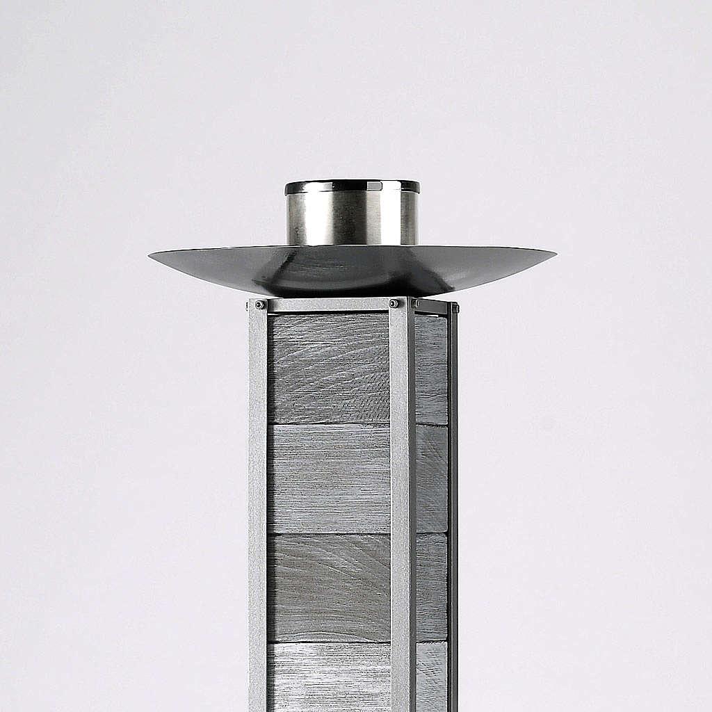 Świecznik na ołtarz model Modulus 4
