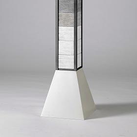 Świecznik na ołtarz model Modulus s2