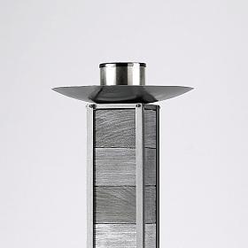 Świecznik na ołtarz model Modulus s3