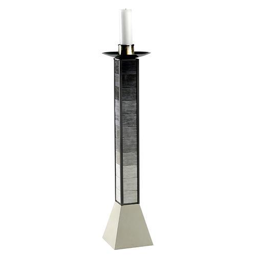 Świecznik na ołtarz model Modulus 1