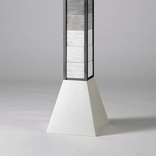 Świecznik na ołtarz model Modulus 2