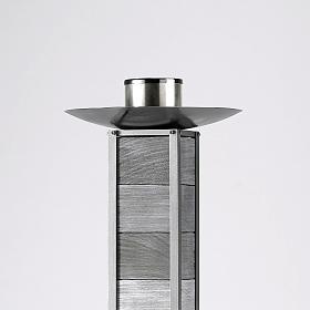 Altar Candle Holder, Modulus model s5