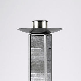 Altar Candle Holder, Modulus model s6