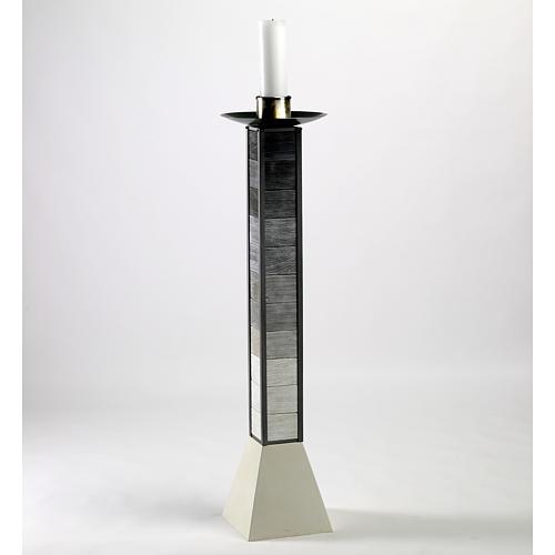 Altar Candle Holder, Modulus model 1