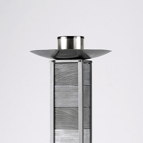 Altar Candle Holder, Modulus model 5