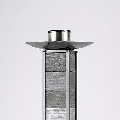 Altar Candle Holder, Modulus model 6