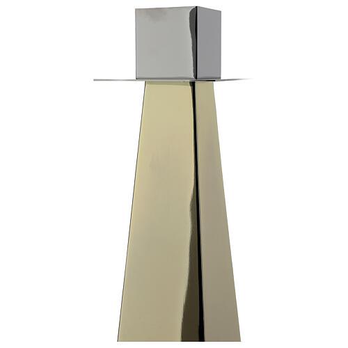Eucharistic Candle Holder, Vitrum model 4