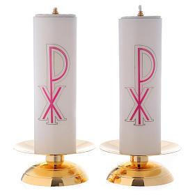 Candelieri e finte candele complete s1