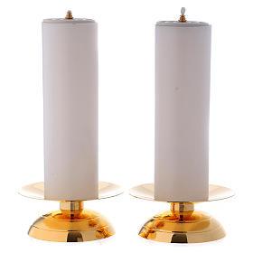 Candelieri e finte candele complete s3