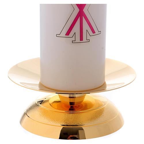 Candelieri e finte candele complete 2