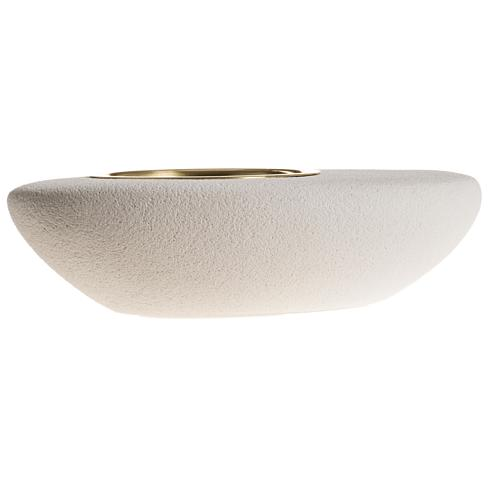 Candeliere argilla refrattaria astrale 6 cm 4