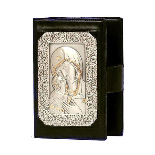 Copertina 4 vol. placca in argento 1