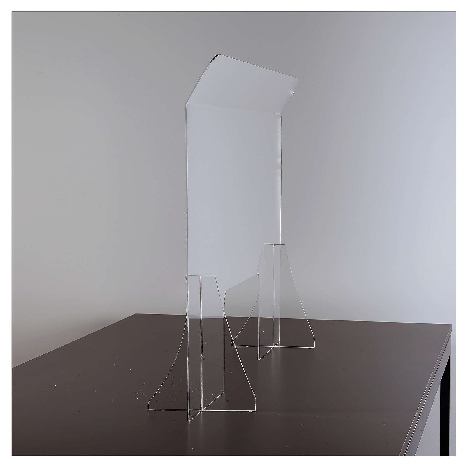 Plexiglass pane 98x100 window 20x40 cm 3
