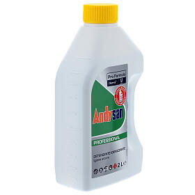 Andysan Professional Sanitising Cleaner 2 litres s5