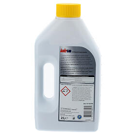 Hospital grade Disinfectant cleaner, Andysan 2 liter s2