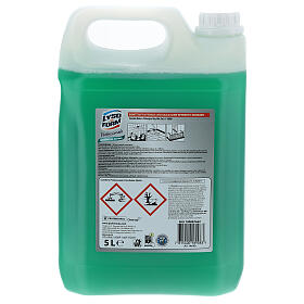 Galãodetergente Pro Formula Lysoform 5 litros s3