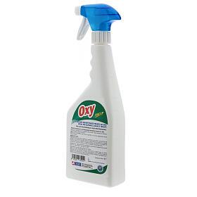 Disinfettante Oxy Biocida spray 750 ml s3