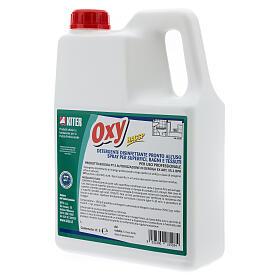 Disinfettante Oxy Biocida 3 Litri - Ricarica s4